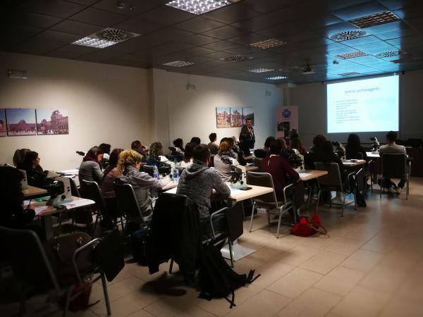 Corso Pratico di EMATOLOGIA I e II - 02.19