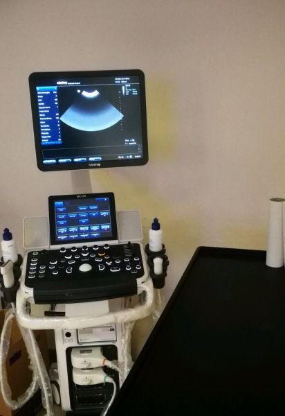 Ecofast Clinica e Orientamento Eco-Radiografico nelle Emergenze - 01.19